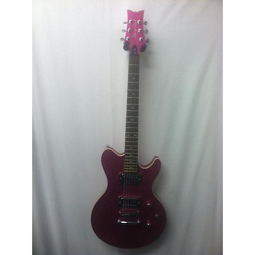 Daisy Rock Siren Solid Body Electric Guitar