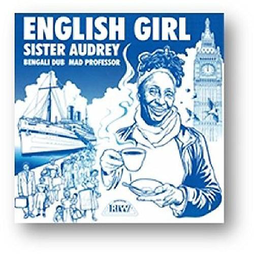Alliance Sister Audrey - English Girl