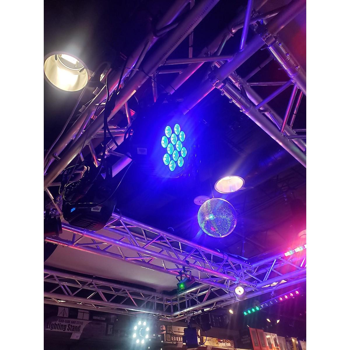 Elation Six Par 200ip Lighting Effect