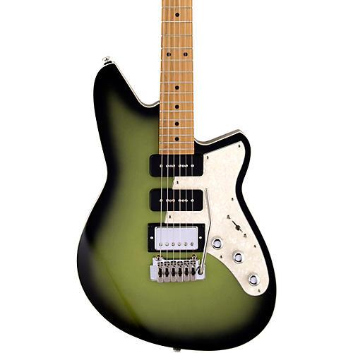 Reverend Sixgun HPP Roasted Maple Fingerboard Electric Guitar