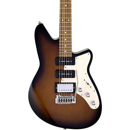 Reverend Sixgun HPP Roasted Pau Ferro Fingerboard Electric Guitar
