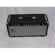 Ernie Ball Music Man Sixty Five Reverb Tube Guitar Amp Head