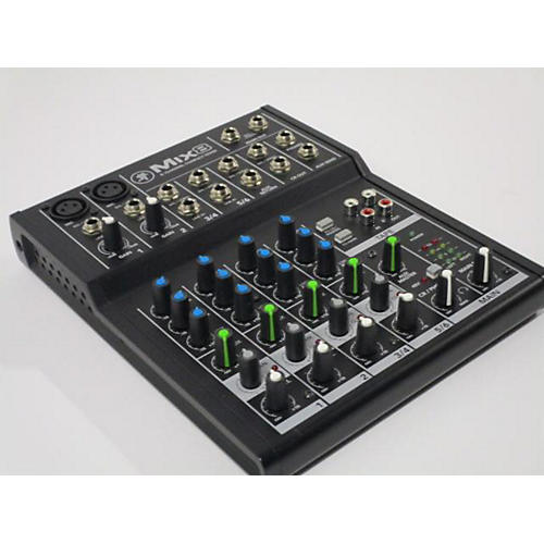 used rane sixty two dj mixer guitar center. Black Bedroom Furniture Sets. Home Design Ideas