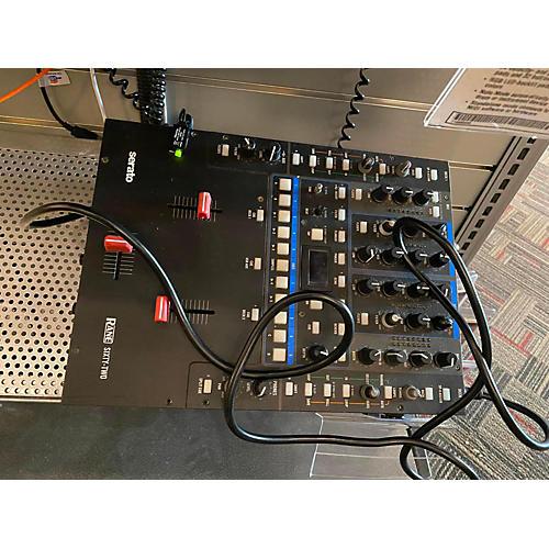 RANE DJ Sixty-Two DJ Mixer