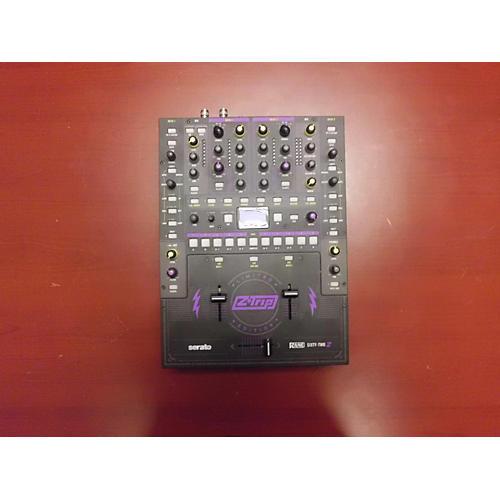 Rane Sixty-Two Z-Trip DJ Mixer