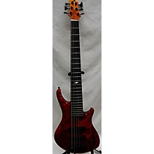 Roscoe Skb Custom-3006 Electric Bass Guitar