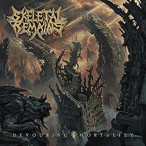 Alliance Skeletal Remains - Devouring Mortality