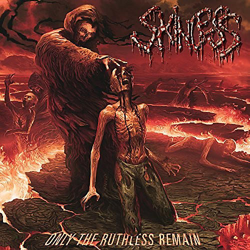 Alliance Skinless - Only the Ruthless Remain
