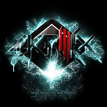 Skrillex - More Monsters & Sprites