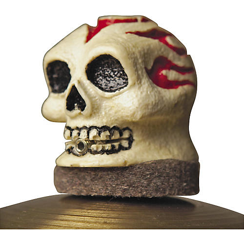 Vater Skull Slick Cymbal Stand Nut