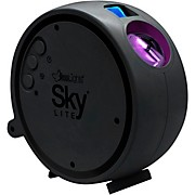 Sky Lite LED Laser Star Projector (Purple LED/Blue Laser)