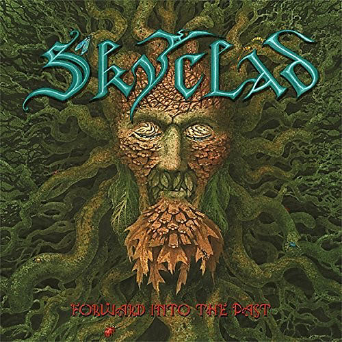 Alliance Skyclad - Forward Into The Past
