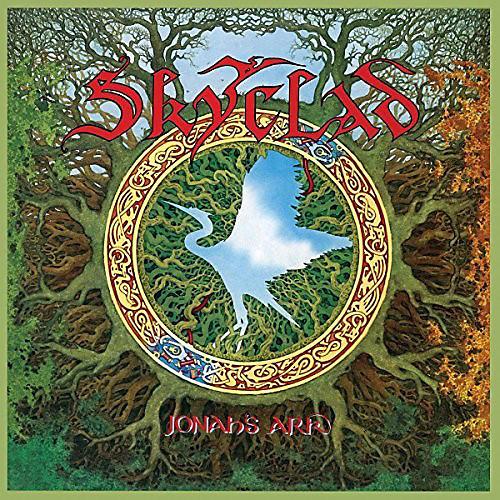 Alliance Skyclad - Jonah's Ark + Tracks From The Wilderness