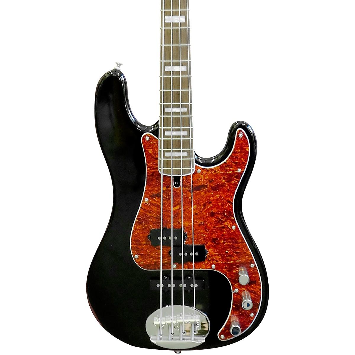 Lakland Skyline 44-64 Custom Rosewood Fingerboard Electric Bass