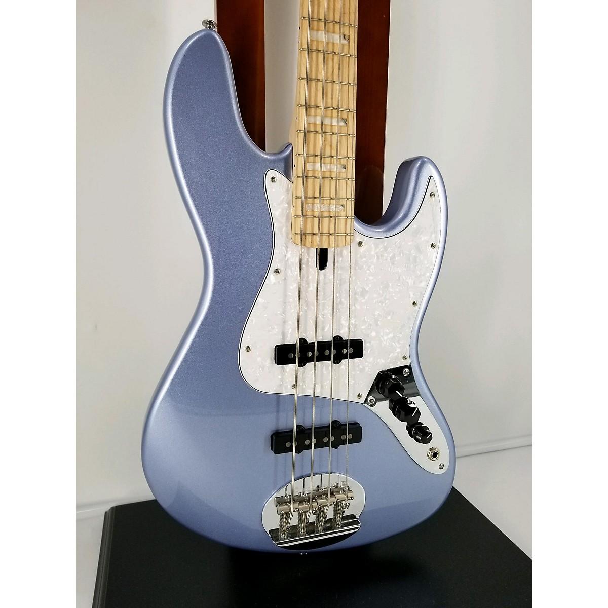 Lakland Skyline 4460 Electric Bass Guitar