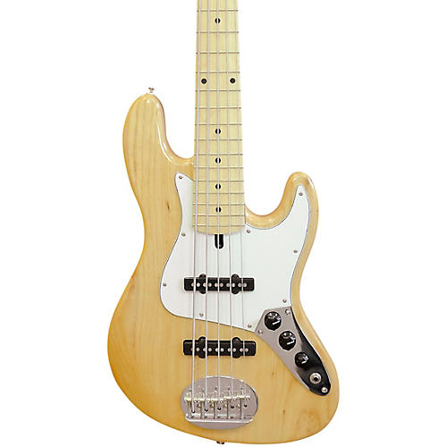 Lakland Skyline 55-60 Maple Fretboard 5-String Electric Bass Guitar
