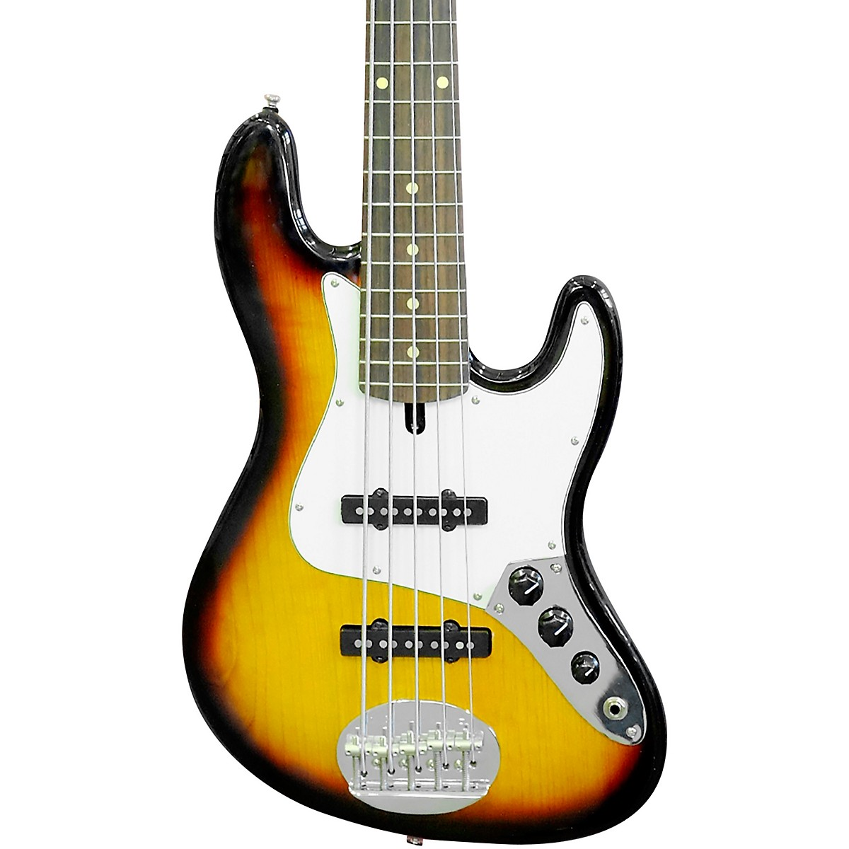 Lakland Skyline 55-60 Rosewood Fretboard 5-String Electric Bass Guitar