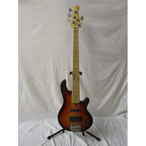 Lakland Skyline 5502 Deluxe Electric Bass Guitar