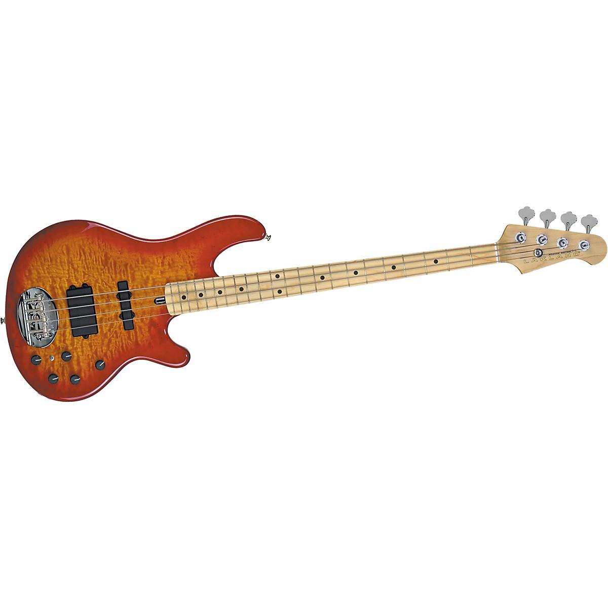 Lakland Skyline Deluxe 44-02 4-String Bass