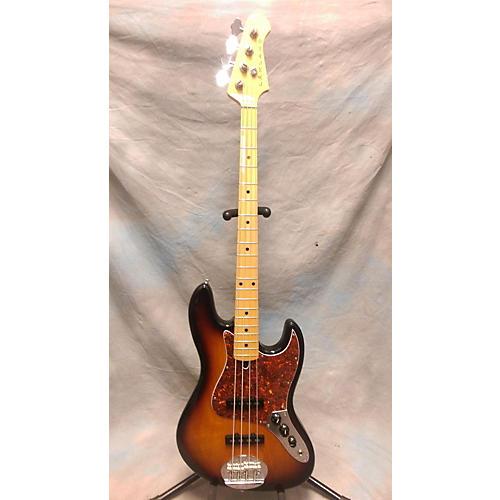 Lakland Skyline Electric Bass Guitar