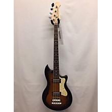 Lakland Skyline Hollowbody 30 Electric Bass Guitar