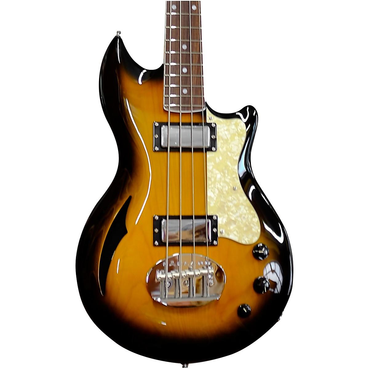 Lakland Skyline Hollowbody 30 Electric Bass