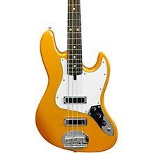 Lakland Skyline J-Sonic Rosewood Fingerboard 4-String Electric Bass Guitar