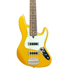 Lakland Skyline J-Sonic Rosewood Fretboard 5-String Electric Bass Guitar