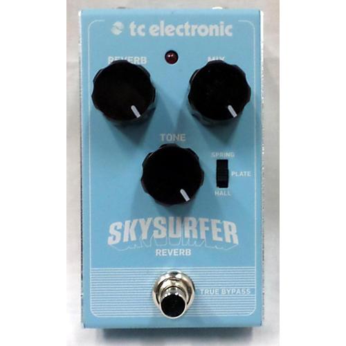 TC Electronic Skysurfer Effect Pedal