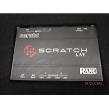 SERATO Sl1 DJ Controller