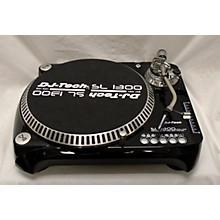 DJ TECH Sl1300mk6 USB Turntable