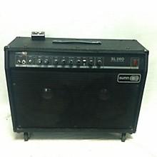 Sunn Sl260 Guitar Combo Amp