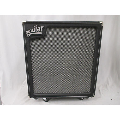 Aguilar Sl410x 4x10 4ohm 800w Bass Cabinet