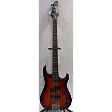 Hamer Slammer Chappperone Electric Bass Guitar