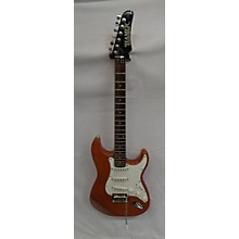 Hamer Slammerseries Solid Body Electric Guitar