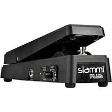 Electro-Harmonix Slammi Plus Polyphonic Pitch Shifter/Harmony Effects Pedal Level 2 Regular 190839288912