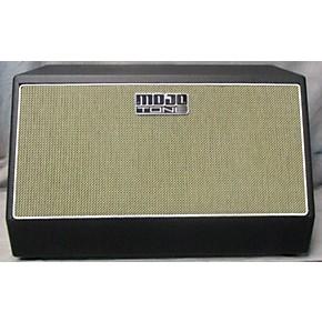 Mojotone Slammins 2X12 Cabinet Guitar Cabinet