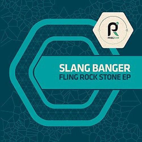 Alliance Slang Banger - Fling Rock Stone Ep