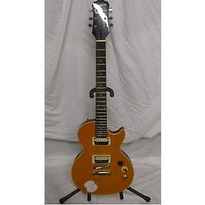 used epiphone slash appetite for destruction solid body electric guitar natural guitar center. Black Bedroom Furniture Sets. Home Design Ideas
