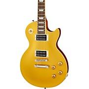 Slash Les Paul Standard Electric Guitar Metallic Gold