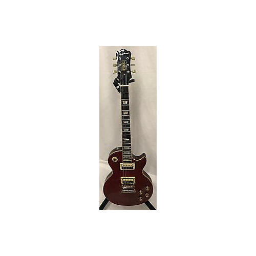 Epiphone Slash Rosso Corsa Les Paul Standard Solid Body Electric Guitar