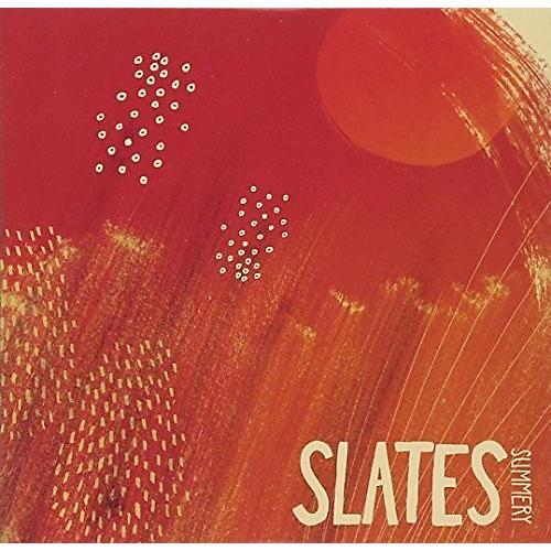 Alliance Slates - Summery