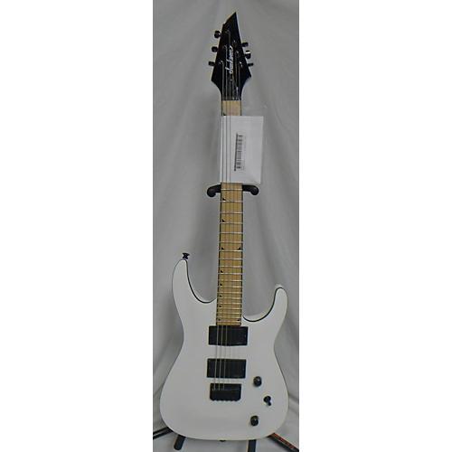 Jackson Slatt XMG Solid Body Electric Guitar