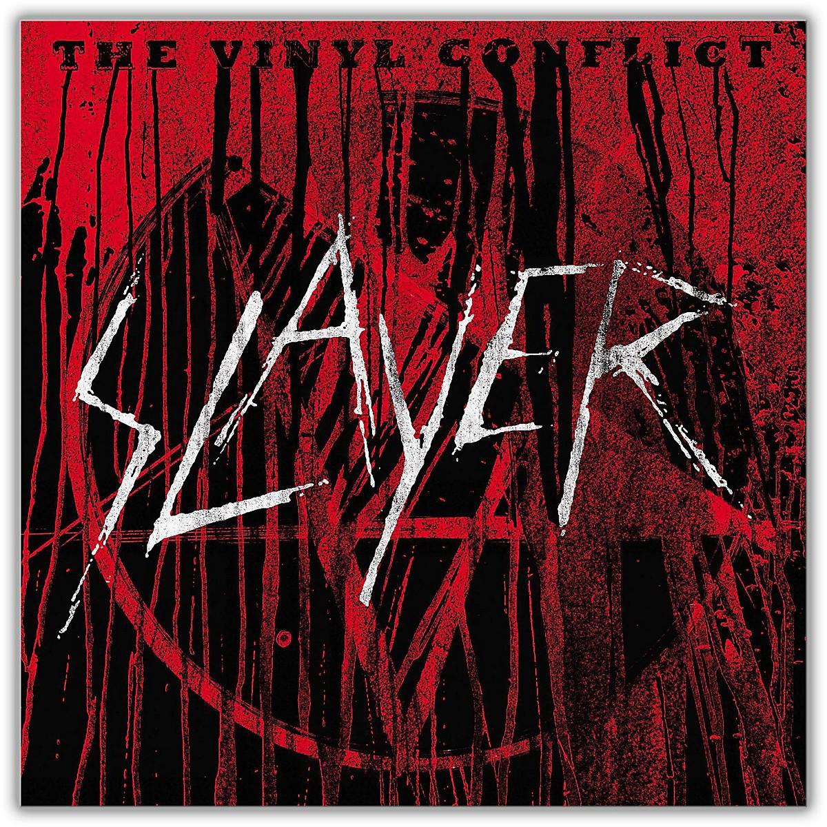 Universal Music Group Slayer - The Vinyl Conflict [11LP]