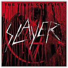 Slayer - The Vinyl Conflict [11LP]