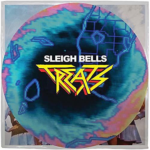 Alliance Sleigh Bells - Treats