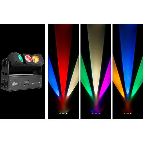 CHAUVET DJ SlimBEAM Quad