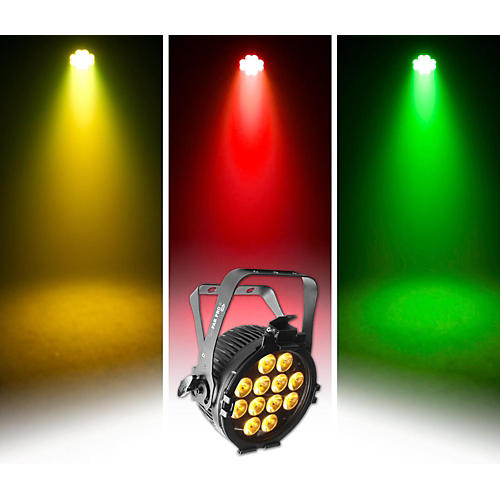 CHAUVET DJ SlimPAR Pro W USB Variable White LED Par/Wash Light