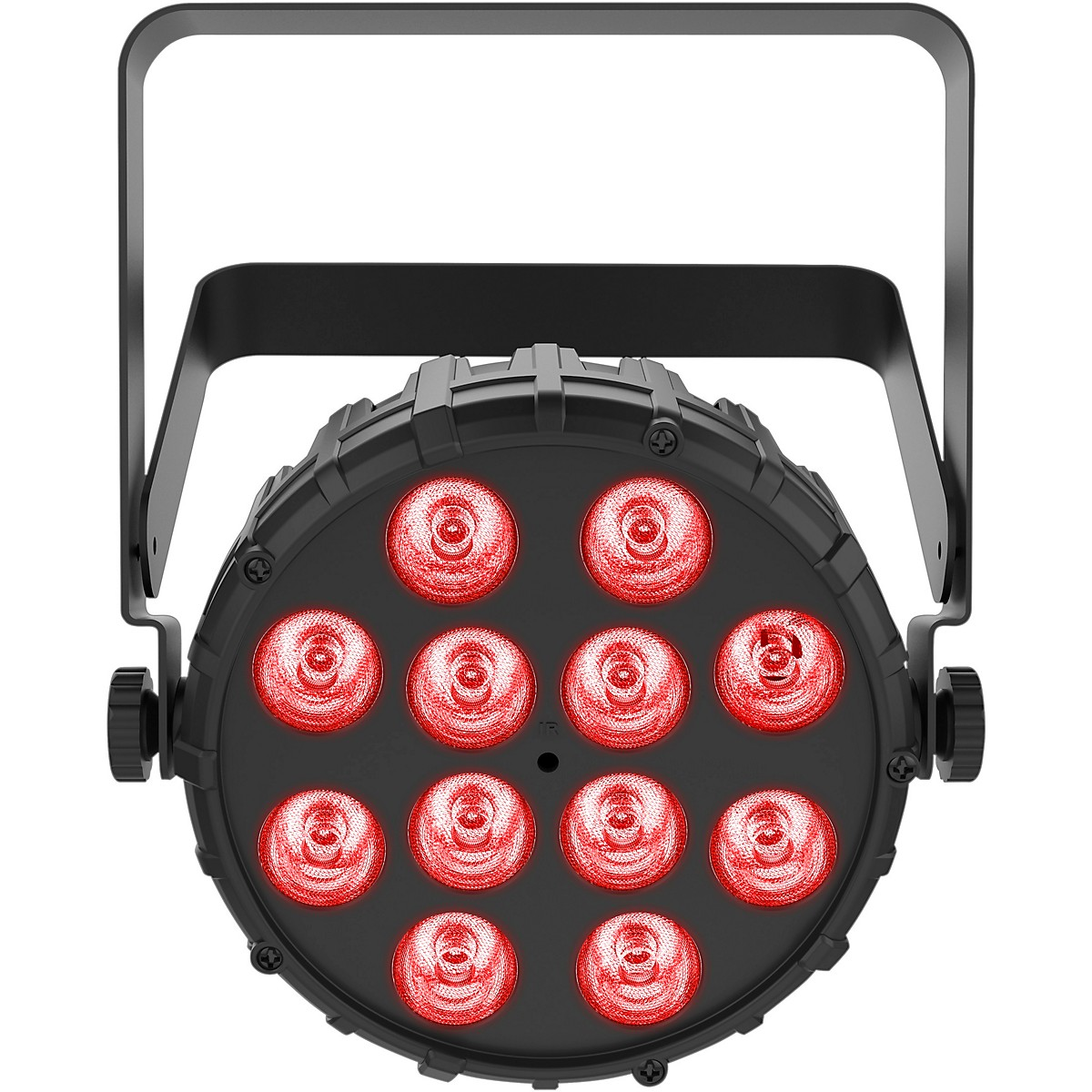 CHAUVET DJ SlimPAR Q12 BT LED Wash Light with Bluetooth