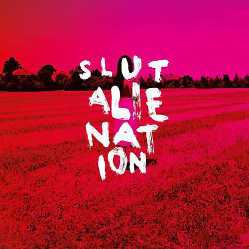 Alliance Slut - Alienation
